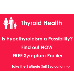 Hypothyroidism Right