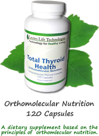 Total Thyroid Health